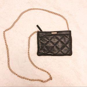 Kate Spade chain link cross body small bag